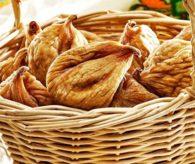 Kuru incir ihracatında artış