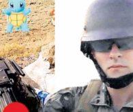 ABD askeri Pokemon cephesinde
