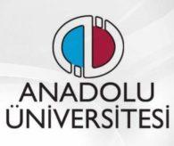 Açıköğretim Tek Ders Sınav Duyurusu – 2015-2016