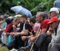 Artvin 36. Kafkasör Kültür, Turizm ve Sanat Festivali Sona Erdi