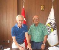 Beydağ Kültür Merkezi İçin İlk Kazma Haftaya Vurulacak
