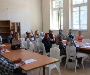 Bölgenin Gözdesi: Osmaneli Belediyesi Sürekli Eğitim Merkezi