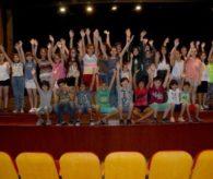 Büyükşehir'den 9 Branşta Sanat Eğitimi