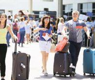 Charter seferleri için Turizm bakanlığı devrede