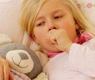 Çocuklar için 8 etkili öksürük ilacı tarifi