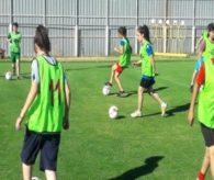 Diyarbekirspor'da Erkek Futbolcu Seçmeleri Bitti, Kadın Seçmeleri Başladı