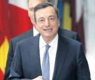 Draghi'den net Türkiye mesajı