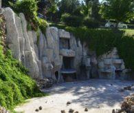 Eskişehir'de Sanat Park Yenilemesi