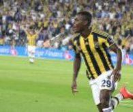 Fenerbahçe'nin Monaco maçındaki umudu Emenike