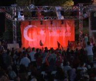 Fetö'nün Darbe Girişimine Tepkiler – Ekonomi Bakanı Nihat Zeybekci