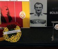 Galatasaray'da efsaneye veda