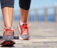Günde en az 1 saat yürürseniz…