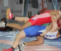 Gymnasiade'de üçüncü gün sona erdi
