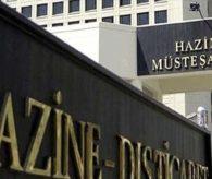 Hazine Müsteşarlığı'nda 62 kişi görevden uzaklaştırılmıştır