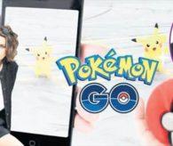 Hollywood'un Pokemon Go merakı