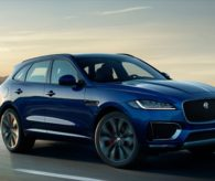 Jaguar'ın ilk SUV modeli F-Pace Türkiye'de!