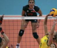 Kadın Güreşçiler, Edirne'de Olimpiyata Hazırlanacak