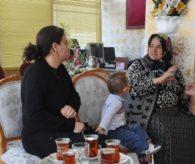 Karslı Kadın Muhtar Türkiye'de Bir İlke İmza Attı