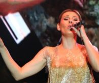 Kemer Altın Nar Kültür ve Sanat Festivali Sona Erdi
