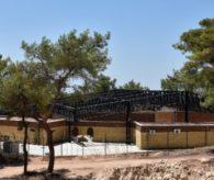 Kepez'den Antalya'ya Bir Kültür Merkezi Daha