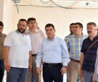 Kepez'e Yeni Bir Eğitim Yuvası