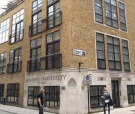 Londra'da bir Türk üniversitesi