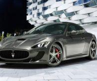 Maserati 30 bin aracını geri çağırıyor!