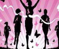 Meme kanserine karşı günde 30 dakika yürüyün