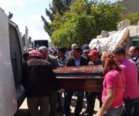 Midyat'ta Bir Kadın Boğazı Kesilerek Öldürüldü