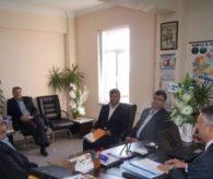 Milli Eğitim Bakan Yardımcısı Erdem Yüksekova'da