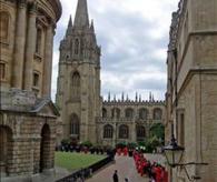 Oxford'lu Kadın Girişimci Tavuk Çiftliği Kurdu
