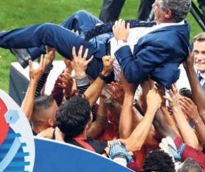 Portekiz'in dikkat çeken serüveni