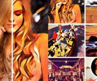 Prisma Uygulaması Fotoğrafları Sanat Eserine Dönüştürüyor!