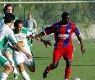 Sökespor'un Yıldız Futbolcusu Kültür Elçisi Oldu