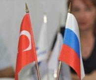Türk ve Rus ekonomi bakanları Moskova'da görüşecek