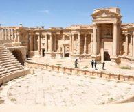 Unesco Suriye'deki Kültür Varlıkları İçin Endişeli