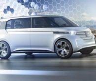 Volkswagen ve LG güçlerini birleştirdi