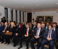 Yunus Emre Enstitüsü Türkçe Okutmanları Eğitim ve İstişare Toplantısı