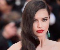 Adriana Lima saç bakım sırrını açıkladı