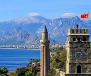 Antalya, Sinemada Ölümsüzleşiyor
