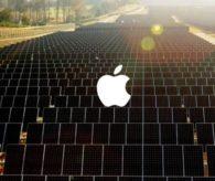 Apple enerji satmak için gerekli olan izni aldı