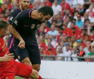 Arda'lı Barcelona dağıldı !