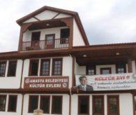 Belediyeden 9. Kültür Evi