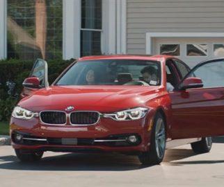 BMW yeni reklamında Tesla ile alay etti