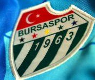 Bursaspor'un vergi borcu yapılandırıldı