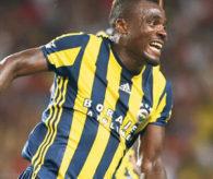 Fenerbahçe'de 'Yeni Sow' Emenike