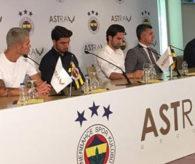 Fenerbahçe'ye bir sponsor daha !