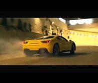 Hızlı ve Öfkeli 8 Fragman/Fast & Furious 8 0fficial Trailer 2017 – haberi olan?