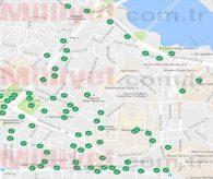 İstanbul'da nerelerde PokeStop var? – Eminönü Pokemon rehberi