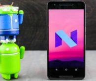 İşte Android 7.0 Nougat alabilen ilk telefonlar! – Android 7.0 Nougat nedir, özellikleri neler?